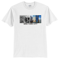 Twin Towers to Freedom Tower T-Shirt
