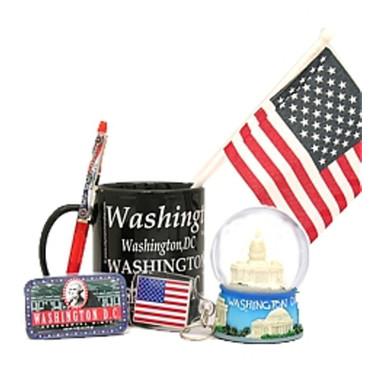 Washington DC Gift Package