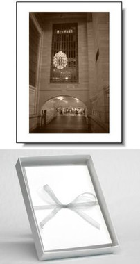 Grand Central Station Note Cards (Set of 6)
