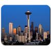 Seattle Space Needle Mousepad