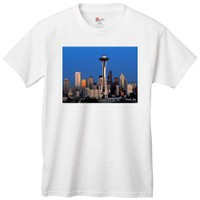 Seattle Space Needle T-Shirt
