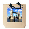 London's Tower Bridge Tote Bag