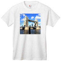 London's Tower Bridge T-Shirt