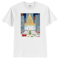 Youth Rockefeller Center T-Shirt