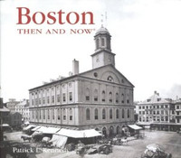 Then and Now: Boston Photography Book