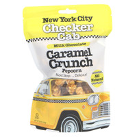 Caramel Crunch Taxi Cab Popcorn