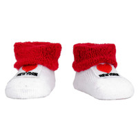 New York Baby Booties Shoes