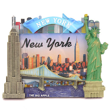 CitySouvenirs.com Picture Frames and Photo Albums from New York City ...