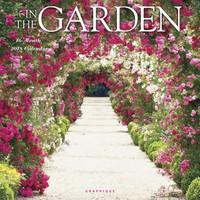 In the Garden Calendar, Wall Calendar