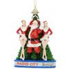 Radio City Christmas Spectacular Christmas Ornament