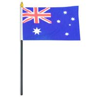 Australia Flag Party