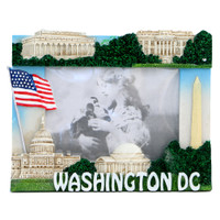 Washington DC Photo Frame