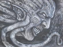 Monster of Midian