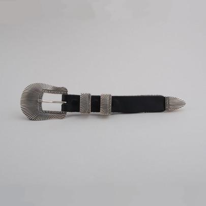 Sleek contemporary looking ranger set!