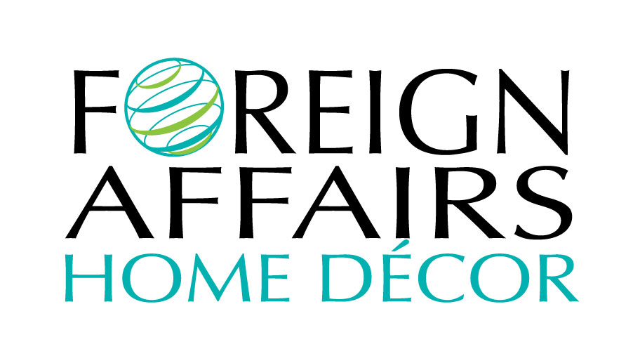 Foreign Affairs Home Decor