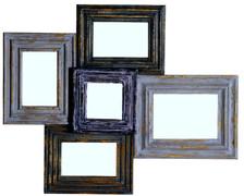 PANCA Multi-Faced Mirror