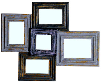 PANCA Multi-Faced Mirror