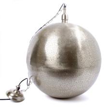 BALL Lamp Silver
