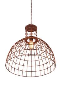 LLUM Copper Hanging Lamp