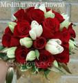 Medium size bouquet