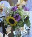 Elegante Vase Arrangement