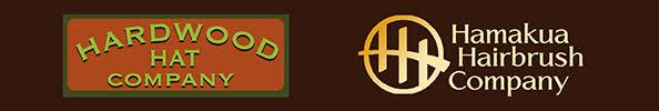 Hardwood Hat Company & Hamakua Hairbrush Company