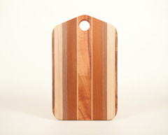 Mixed Woods Gourmet Serving Boards