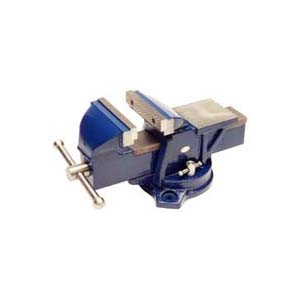 BENCH VISE 5IN. SWIVEL