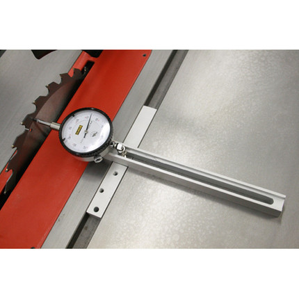 HOLDER FOR DIAL INDICATOR W/MAGNET