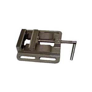 DRILL PRESS VISE 4IN.