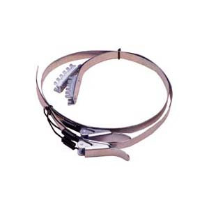 STEEL STRAPS 2 PC FOR CT029/29N/53