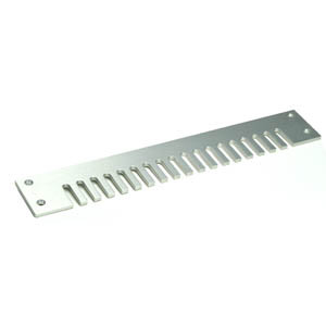 TEMPLATE BOX JOINT 3/8IN. FOR CT052