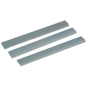 JOINTER BLADES 6IN. X 5/8IN. X 1/8IN. 3PC SET
