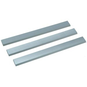 JOINTER BLADES 8IN. X 3/4IN. X 1/8IN. 3PCS SET