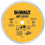 TILE BLADE CERAMIC 10IN. X 5/8IN. DEWALT