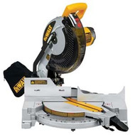 MITER SAW SINGLE BEVEL 10IN. DEWALT