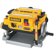 PLANER 13IN. DUAL SPEED DEWALT