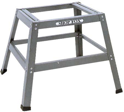 STAND TOOL 27 1/2IN. X 31 1/2IN. 1000 LBS.