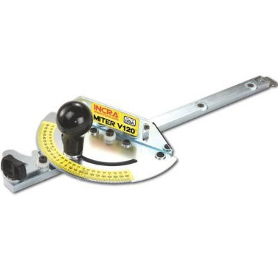 Buy Miter Gauge With 120 Anglelock Stops At Busy Bee Tools