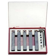 T/TOOL INSERT TYPE 3/8IN. 5PC SET