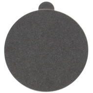 SANDING DISC 5IN. PEEL AND STICK CLOTH 80G
