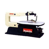 SCROLL SAW 16IN. VAR SPEED MAKITA