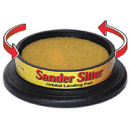 SANDER SITTER ABRASIVE CLEANER 5IN.
