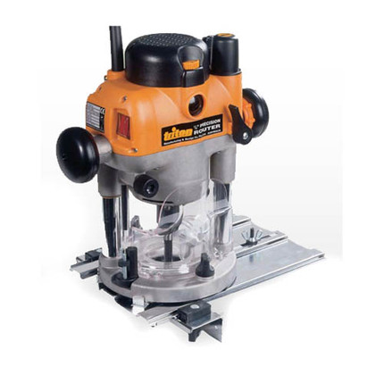 ROUTER 3.25HP DUAL MODE PLUNGE TRITON