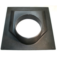 FLANGE UNIVERSAL 6 1/4IN. X 6 1/4IN.