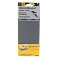 SANDPAPER AUTOMOTIVE WET/DRY 1500G 4PC