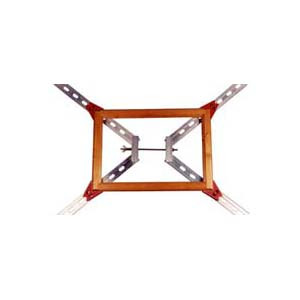 CLAMP FRAME SELF SQUARING 5X7 TO 26X30