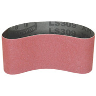 SANDING BELT 2 1/2IN. X14 80GRIT