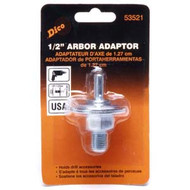 ARBOR ADAPT 1/2IN. 1/4IN. MAN