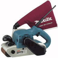 BELT SANDER 4IN. X 24IN. 11 AMP MAKITA